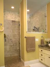 apartments amusing doorless shower google search bathroom ideas