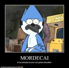 Funny Regular Show Memes - i love the regular show regular show pinterest cartoon memes