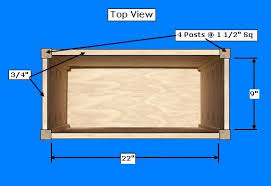 Free Plans To Build A Storage Bench by Free Storeage Bench Plans How To Build A Storeage Bench