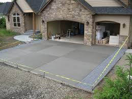 best 25 concrete driveways ideas on pinterest stained concrete
