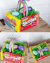 cool easter baskets 30 cool and easy diy easter crafts to brighten any home
