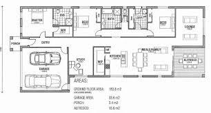 modern open floor plans modern floor plan for houses modern open floor plan house designs