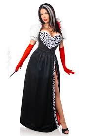 cruella deville costume cheap cruella deville costume