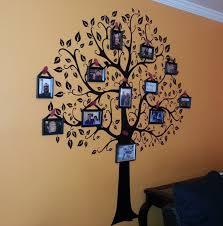 amazon com 6ft tree wall decal deco art sticker mural brown amazon com 6ft tree wall decal deco art sticker mural brown green home kitchen