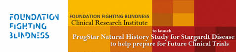 Foundation Fighting Blindness Foundation Fighting Blindness Clinical Research Institute To