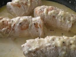 petit plat facile à cuisiner saltimbocca de dinde le beau thym gourmand