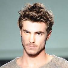 short sides and curl top hairstyles men s curly hairstyles short