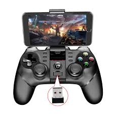 android joystick ipega android gamepad for pc joystick 2 4g bluetooth trybuyer