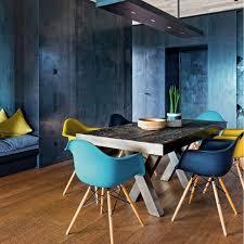 deep colour daw chairs set of six 20 colours by cielshop