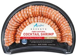 fresh shrimp products aqua star