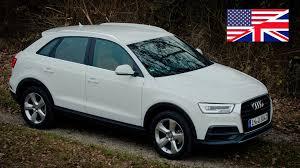 audi q3 petrol or diesel 2015 audi q3 2 0 tfsi 180hp facelift test test drive and in