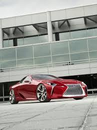 lexus lf lc hybrid concept premium luxury cars lexus lf lc concept unveiled in detroit