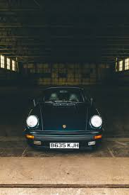 dark green porsche 5 facts about the 911 only true porsche fans will know drivetribe