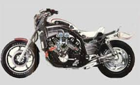 vmax category of its own