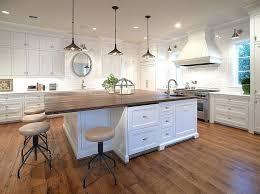 wood kitchen island top kitchen island tops ideas custom walnut wood kitchen island kitchen