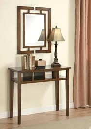 Entryway Console Table Entryway Mirror And Table U2013 Vinofestdc Com
