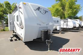 2018 northwood arctic fox 28f t37656