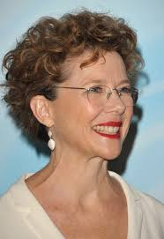 best hair for fifty plus short curly haircut for women over 50 lively curls in razored cut