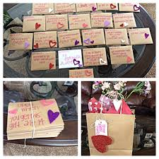 Homemade Valentine S Day Gifts For Him by Valentines For Him Open When Love Letters See More About Love