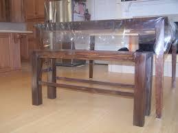 Kitchen Island Counter Height Bench Pub Height Bench Ana White Big Ur Counter Height Bench Diy