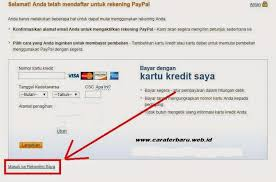 buat akun paypal whaff cara mendaftar paypal terbaru 2018 kupas tuntas whaff reward