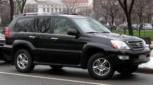 black lexus 2008 file lexus gx470 12 26 2009 jpg wikimedia commons