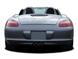 porsche boxster 2005 price 2005 porsche boxster reviews and rating motor trend