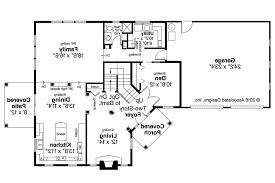craftsman house plans bowman 30 315 associated designs
