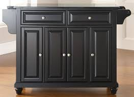powell kitchen islands riveting powell pennfield kitchen island with granite top and