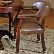 nailhead dining chairs you u0027ll love wayfair