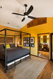 669 best decorating bedrooms images on pinterest master saffron paint is complemented by grasscloth wall and floor coverings to create a spa like asian bedroomdecorating