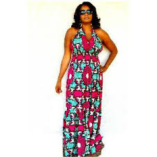 top five must have african ankara print dresses in your closet
