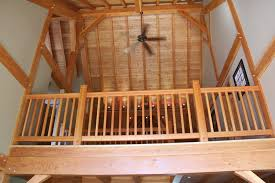 kalesnikoff lumber solid wood roof decking