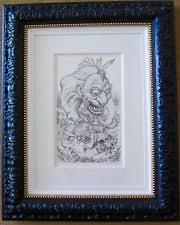 amazon signed picasso black friday surrealism signed art drawings ebay