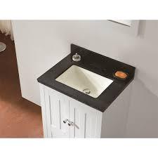 4 Floor Sink by American Imaginations Ai 17500 Saker 23 3 4 Floor Mount Vanity Set