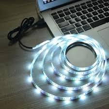 led strip lights for tv ip65 waterproof dc 5v usb charger rgb usb led strip light 3528