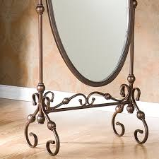 What Is Home Decoration by Decorating Jewelry Cheval Mirror With Wooden Floor And Curtains