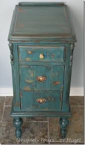 125 best chalk paint colours images on pinterest chalk paint