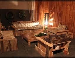 fabriquer coussin canapé le canapé 3 places en palettes de montage