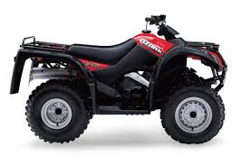 atv repair articles polaris yamaha suzuki arctic cat