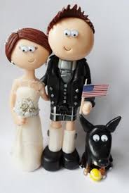 68 best personalised bride u0026 groom wedding cake toppers images on
