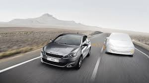 peugeot executive car peugeot 308 hb gallery