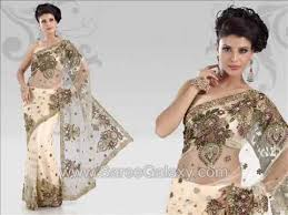 net blouse pattern 2015 net saree fashion designs 2015 youtube