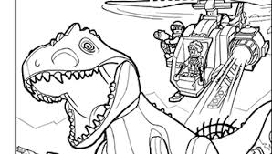 coloring 1 coloring pages activities jurassic