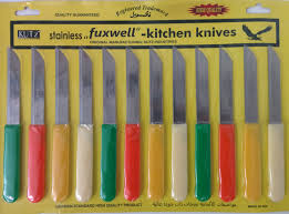 German Made Kitchen Knives Fuxwell Knives Buy 2 Get 1 Free A To Z Appliances