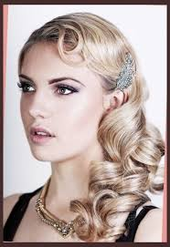 roaring twenties hair styles for women with long hair 1920s theme on pinterest gats 1920s hair and 1920s within