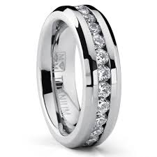 titanium wedding bands for men pros and cons stylish platinum rings pros and cons matvuk