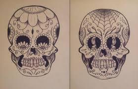 sugar skulls vs evil by londongirlx on deviantart
