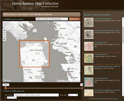 Rare Maps Collection Of The by David Rumsey Historical Map Collection The Collection