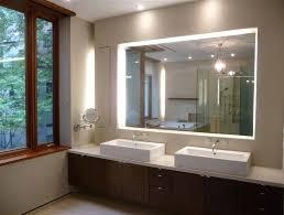 bathroom mirror with lights behind led lights behind bathroom mirror led lights behind bathroom
